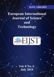 EIJST Cover
